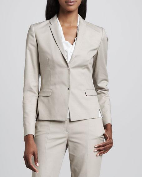 Charlene Two-Snap Jacket