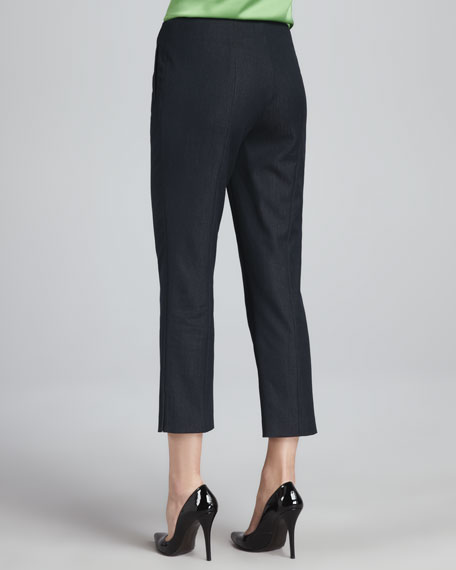 Zura Cropped Pants