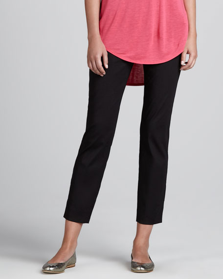 Perry Skinny Ankle Pants