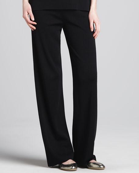 Carlotta Wide-Leg Pants