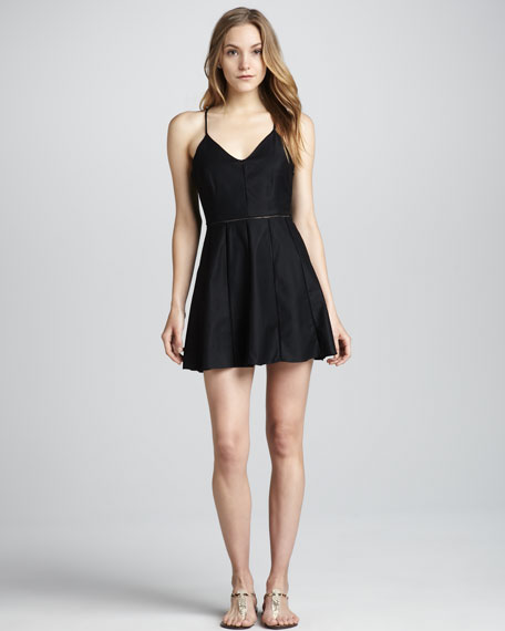 Juliet Racerback Dress