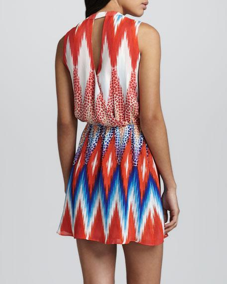Ariana Sleeveless Dress