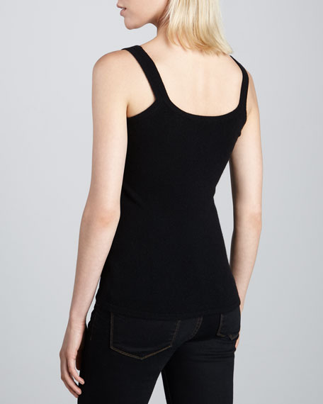 Cashmere Tank, Women's