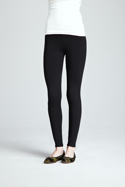 Splendid Fleece Leggings