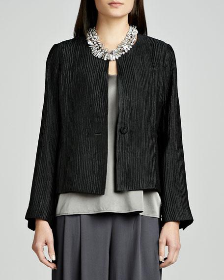 Silk Groove Jacket