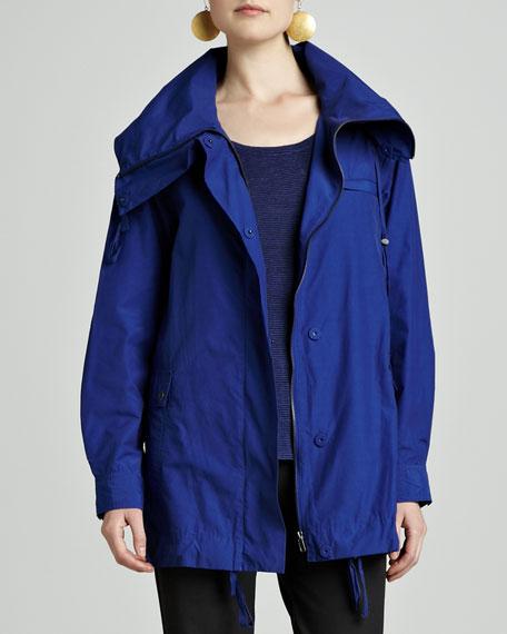 Weather-Resistant Jacket