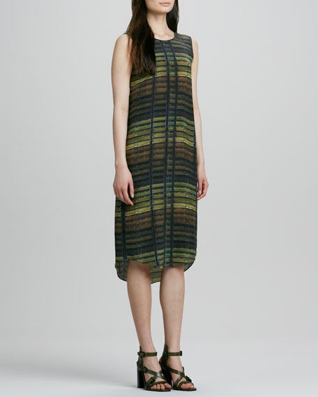 Dritto Sleeveless Dress