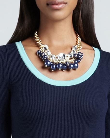 Hopeless Romantic Choker Necklace