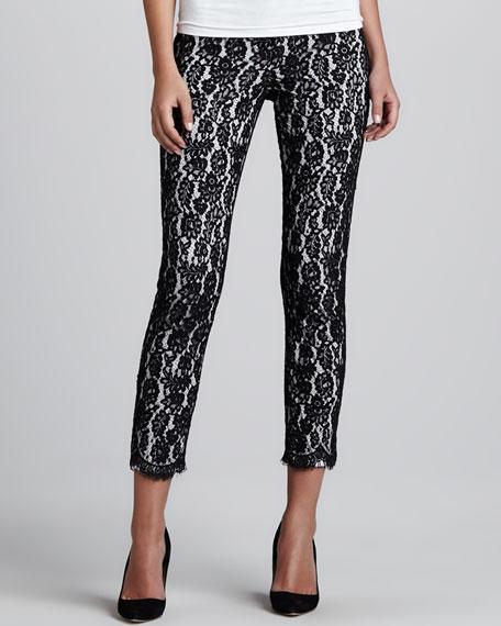 Berek Lace Pants