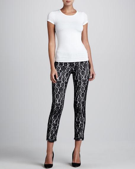 Lace Pants, Women's