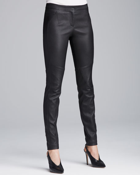 Liberty Leather Pants