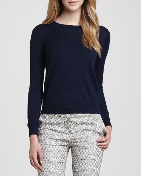 Iberia Cashmere Sweater