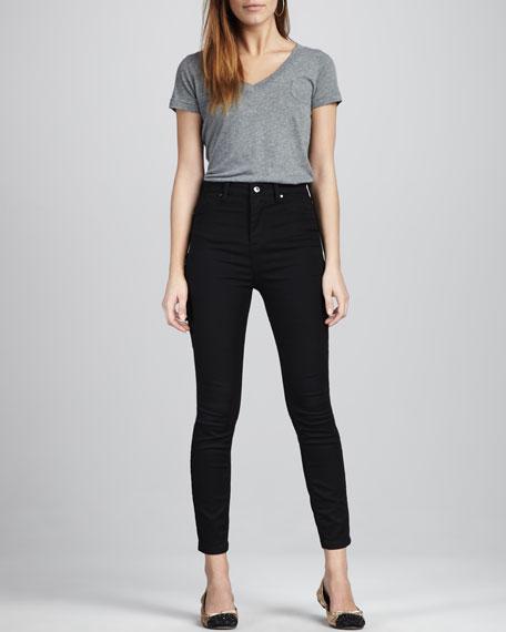 Spray-On Nightchild Skinny Jeans
