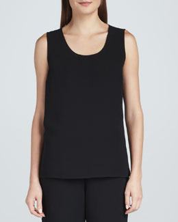 Caroline Rose Microfiber Long Tank Top