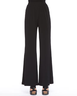 Caroline Rose Wide-Leg Pants, Women's