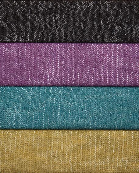 Ethereal Washable Wool Cardigan
