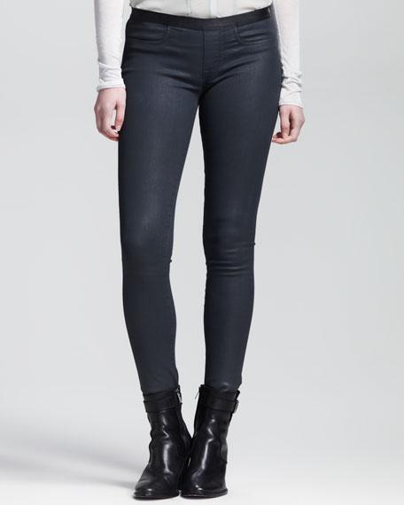 Elst Quake Stretch Legging Jeans