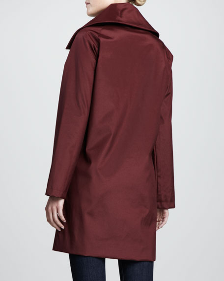 Jane A-line Coat