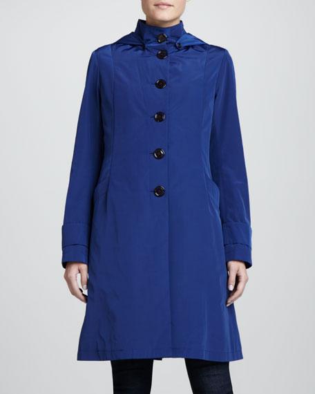 Zip-Out-Liner Coat