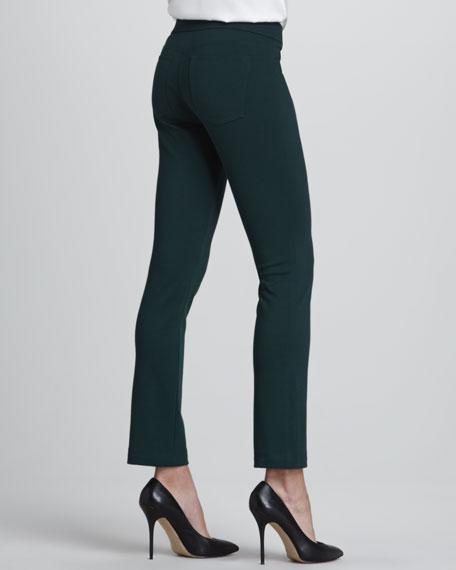 Samera Jersey Ankle Pants