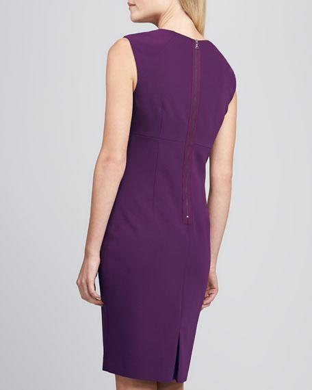 Persia Asymmetric Dress