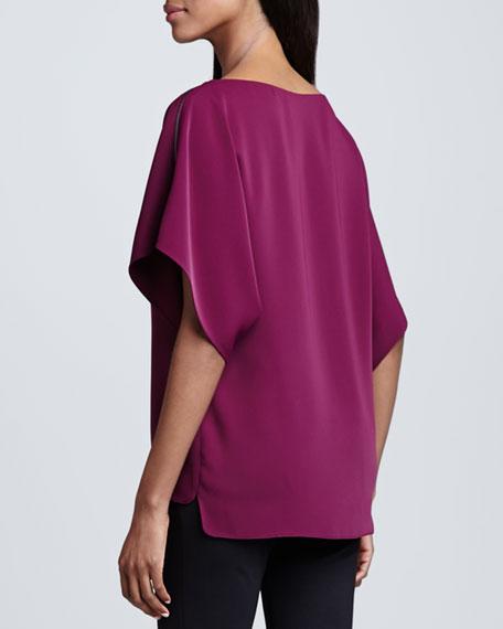 Farrell Short-Sleeve Tunic