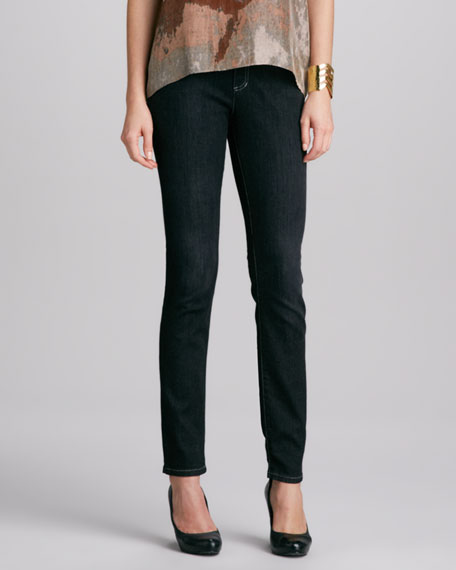 Soft Stretch Skinny Jeans