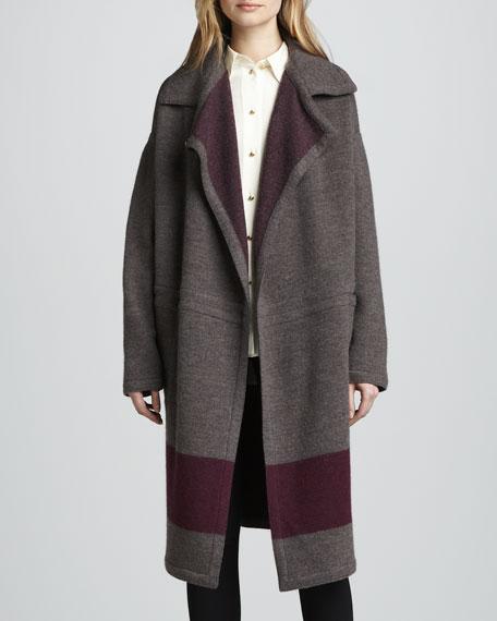 Sam Sweater Coat