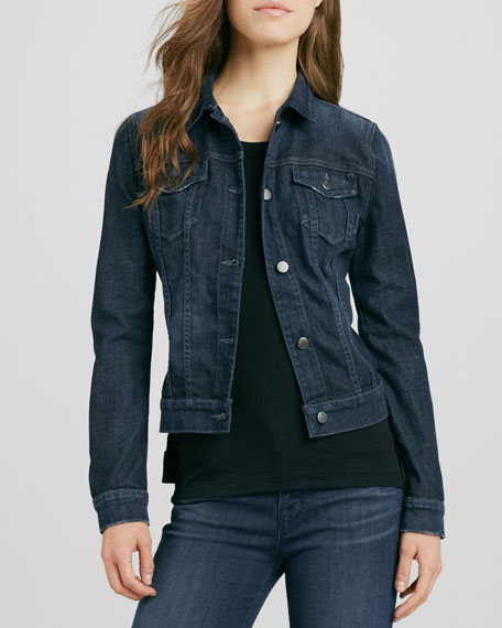Sigrid Denim Jacket