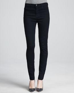 J Brand Jeans High-Rise Maria Skinny Jeans