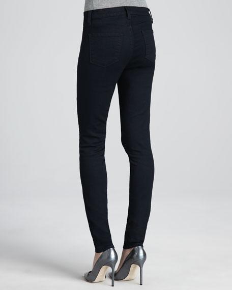 High-Rise Maria Skinny Jeans