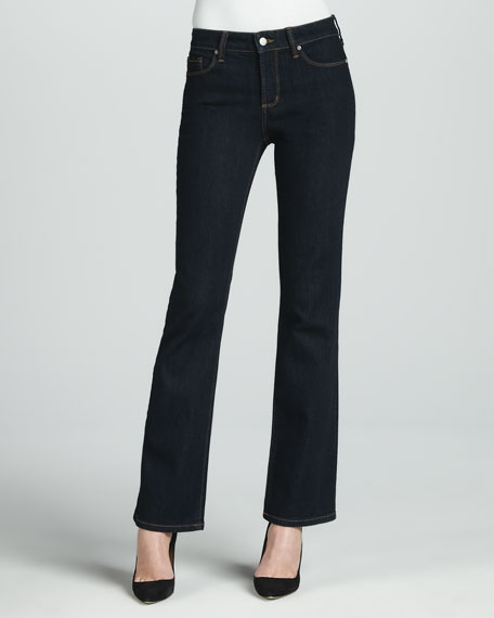 Barbara Boot-Cut Larchmont Jeans