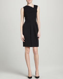Jason Wu Stretch Jersey Dress