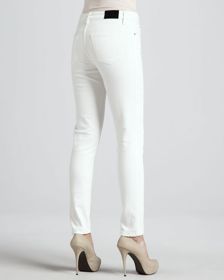 Billy Cropped Slim Pants