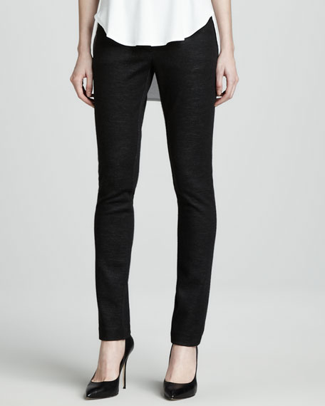 Taye Straight-Leg Pants