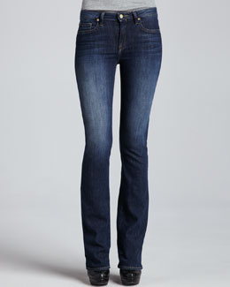 Joie Baby-Boot-Cut Jeans