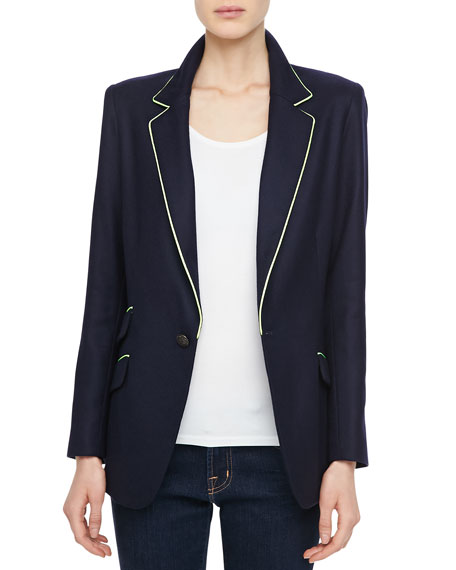 Revelry Wool Jacket