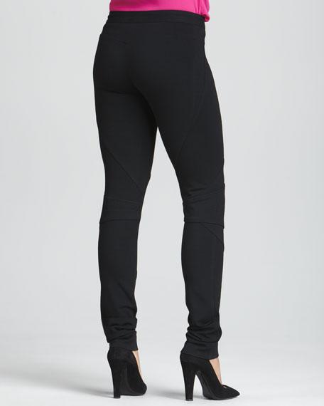 Lena Knit Suiting Pants