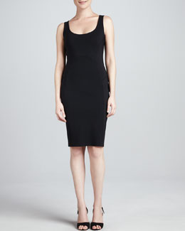 La Petite Robe by Chiara Boni Arcangela Lace-Up-Back Cocktail Dress
