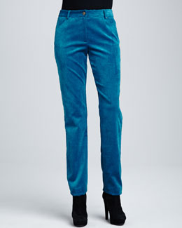 Berek Two-Pocket Corduroy Jeans