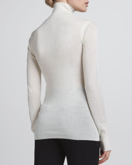 Nilson Turtleneck Sweater