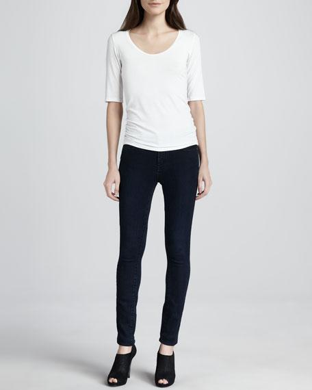Verdugo Ultra-Skinny Jeans, Brienne