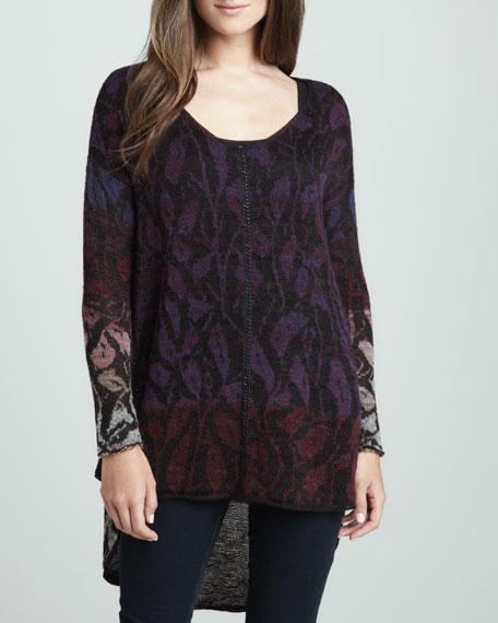 Tough Love Oversize Pullover