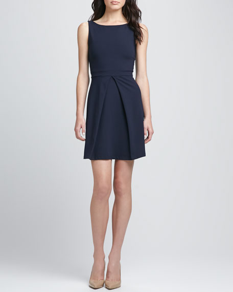 Eesha Sleeveless Knit Dress