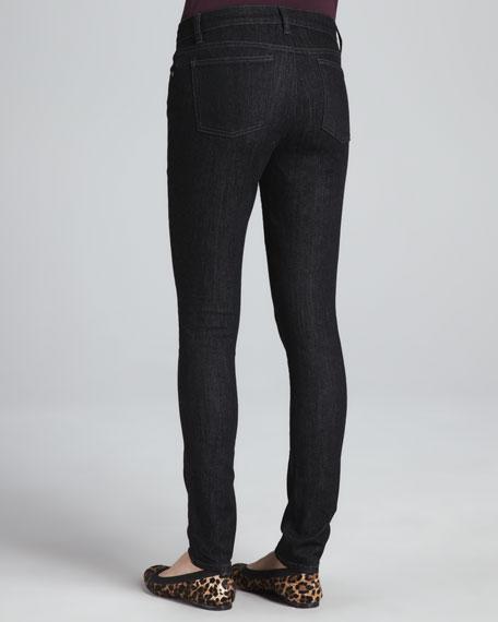 Organic Soft Stretch Skinny Jeans, Women's