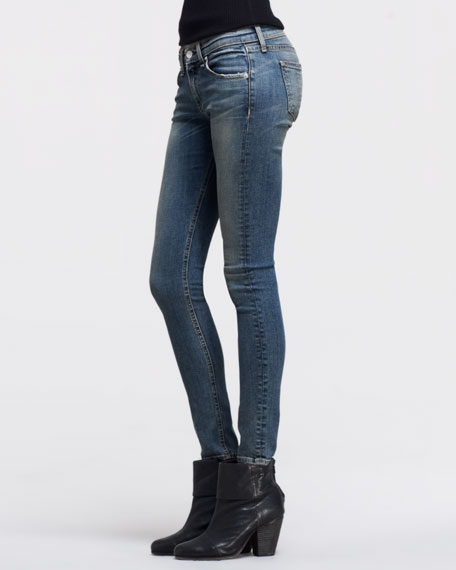 The Skinny Augusta Jeans