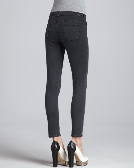 Super Skinny Leggings, Sulfur Dark Charcoal