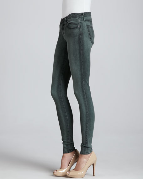 The Absolute Leggings, Storm Wintergreen