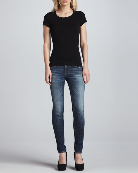 The Stilt Skinny Jeans, 8 Years Escape