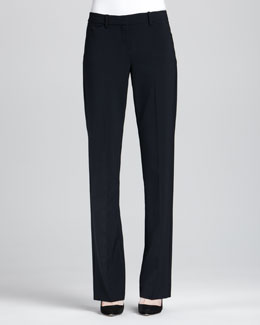 Theory Max 2 Suit Pants, Uniform